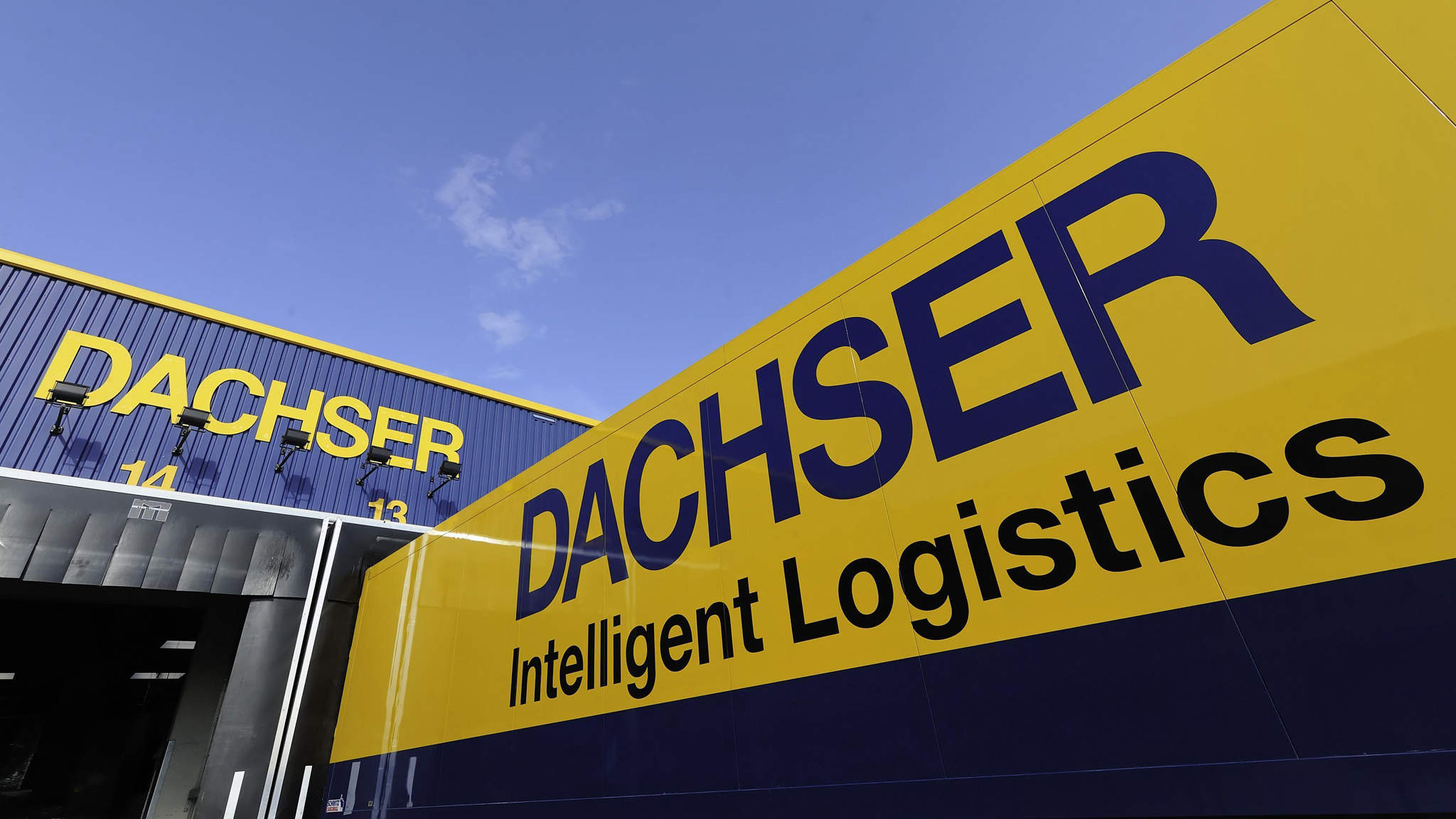 DACHSER European Logistics